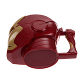Iron Man Full Head Mug - DCMarvel.Store