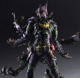 Batman Joker Play Arts Kai Action Figure - DCMarvel.Store