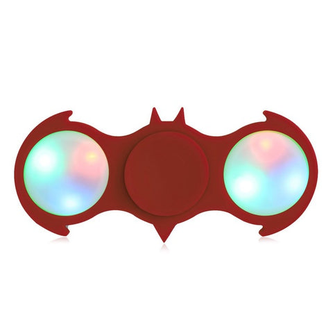 Batman LED Fidget Spinner - DCMarvel.Store
