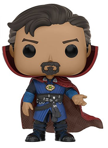Doctor Strange Cute Big Head Figure 10cm - DCMarvel.Store