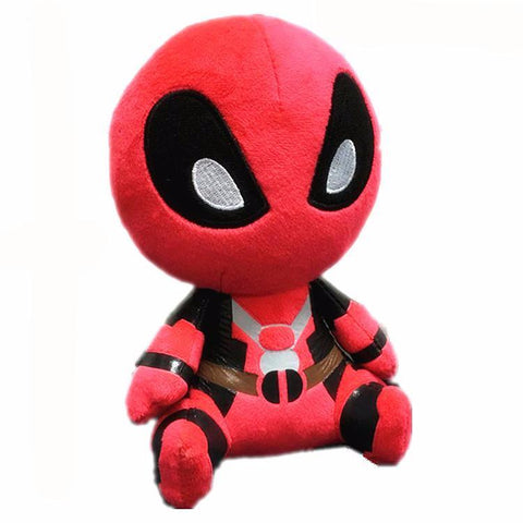 Deadpool Plush Toy - DCMarvel.Store