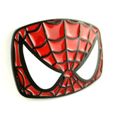 Spider-man Metal Belt Buckle - DCMarvel.Store