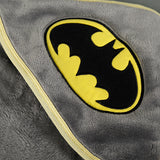 Batman vs Superman Newborn Baby Towel Blanket - DCMarvel.Store
