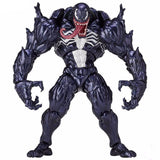Spider Man VS Venom Special Edition Action Figure 14cm