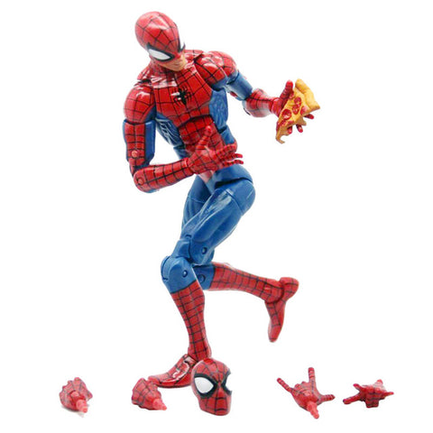 Marvel Legends Action Figure - DCMarvel.Store
