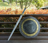 Wonder Woman Cosplay Shield - DCMarvel.Store