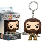 Justice League Funko pop Keychain - DCMarvel.Store