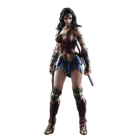Wonder Woman Arts Kai Action Figure 1/6 scale - DCMarvel.Store