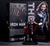 Avengers 2 Age of Ultron Superheroes Figure - DCMarvel.Store