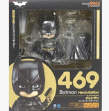 Batman Action Figure Nendoroid Version - DCMarvel.Store