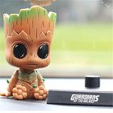 Baby Groot Cute Phone Holder - DCMarvel.Store