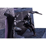 Batman vs Arkham Knight Battle Action Figure - DCMarvel.Store