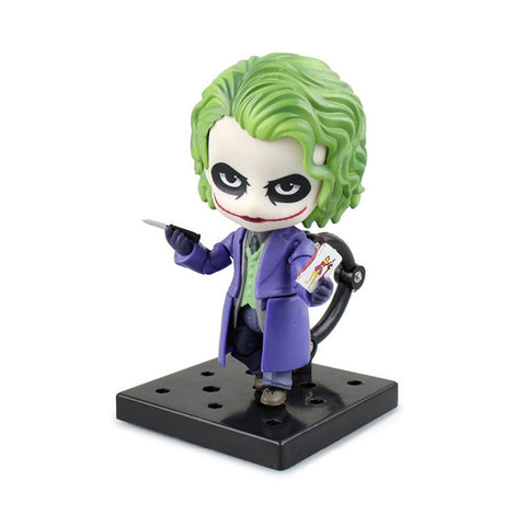 The Joker Nendoroid Action Figure - DCMarvel.Store