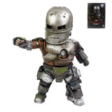 Iron Man Mark 1 Action Figure with LED Light - DCMarvel.Store