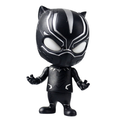Black Panther Bobble-Head Figure - DCMarvel.Store