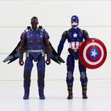 Age Of Ultron Action Figure - DCMarvel.Store