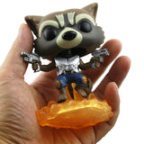 Guardians of the Galaxy Bobble Head Figure - DCMarvel.Store