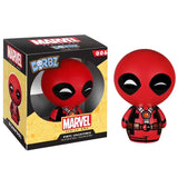 Spider-Man vs Deadpool Cute Figure - DCMarvel.Store