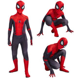 2019 Spider Man Far From Home Cosplay Costume For Kid - DCMarvel.Store