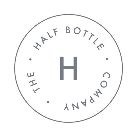 The Half Bottle Company Logo