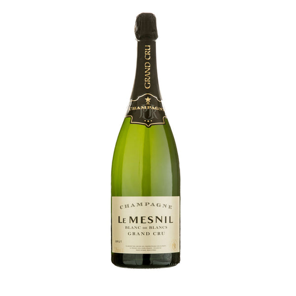 Le Mesnil, Grand Cru - 1.5l - The Magnum Company.
