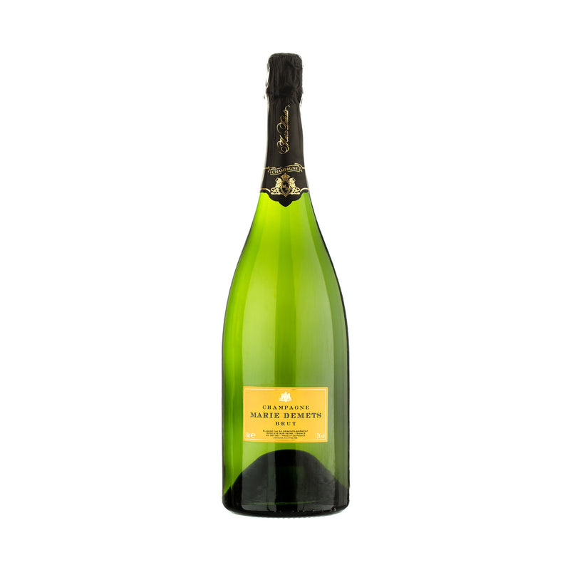Marie Demets Brut - 1.5l - The Magnum Company.
