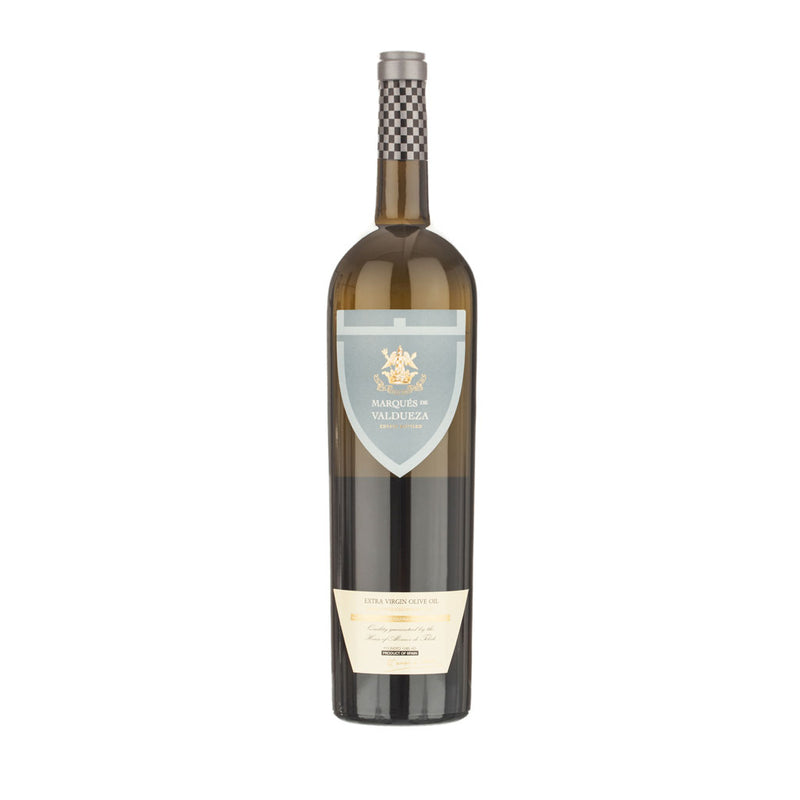 Valdueza Extra Virgin Olive Oil - 1.5l - The Magnum Company.