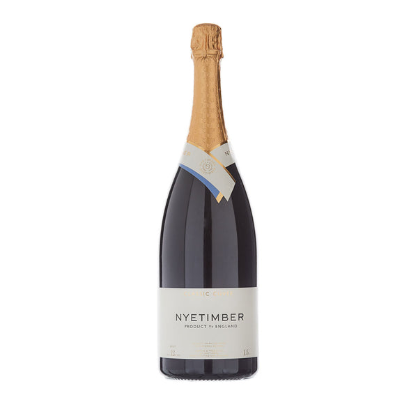 Nyetimber Classic Cuvée - Magnum - The Magnum Company.