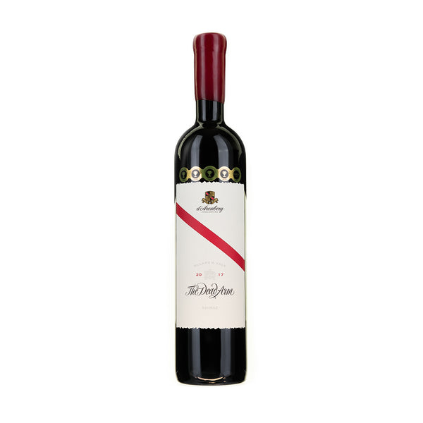 The Dead Arm Shiraz, d'Arenberg, 2017 - 1.5l