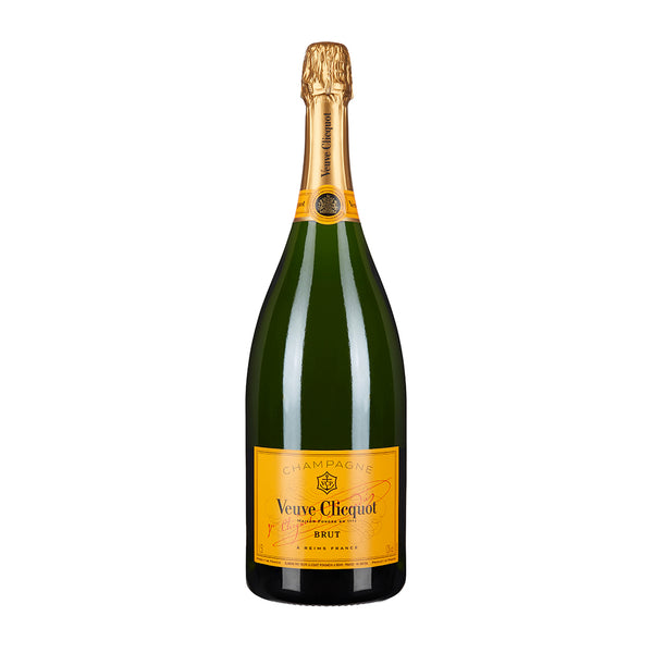 Veuve Clicquot Yellow Label - 1.5l - The Magnum Company.