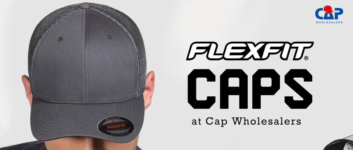 8dbfa04123a Flexfit Caps at Cap Wholesalers