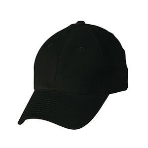 Winning Spirit Heavy Brushed Cotton Cap With Buckle-(CH35)