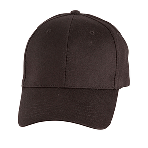 Winning Spirit Cotton Fitted Cap (CH36)