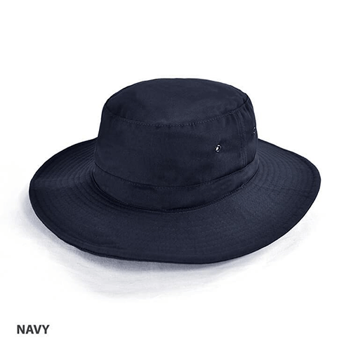 Grace Collection Polyviscose School Hat-(AH708/HE708)