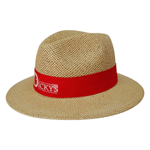 Headwear Madrid Style String Straw (4284)