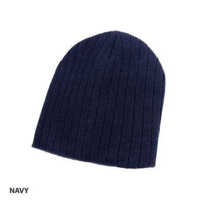 Grace Collection  100% Cotton Beanie-(AH770/HE770)