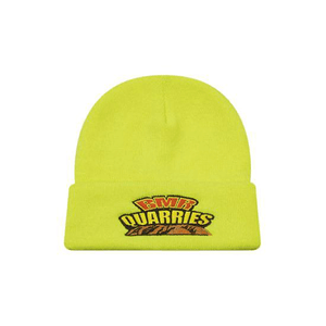 Headwear Luminescent Safety Acrylic Beanie - Toque (3028)