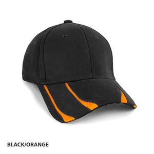 Grace Collection Striker Cap-(AH218/HE218)