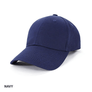 Grace Collection  PET/Cotton  Cap-( AH125/HE125)