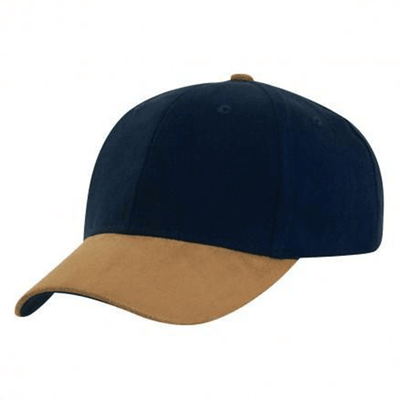 Legend Life Sueded Peak Cap (4281)