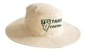 Headwear-Headwear Canvas Hat-Natural / S-Uniform Wholesalers