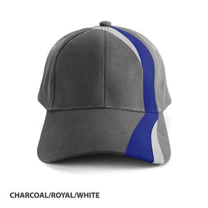Grace Collection  Turin Cap-(AH399/HE399)