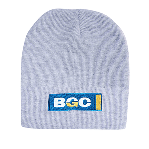 Headwear Rolled Down Acrylic Beanie (4263)