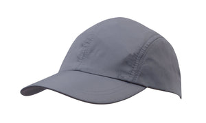 Headwear Sports Ripstop with Towelling Sweatband (4005)