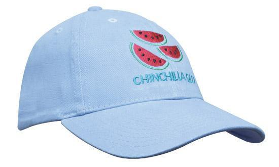 Headwear Brushed Heavy Cotton Youth Size (4040)