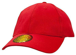 Headwear-Headwear Brushed Heavy Cotton and Spandex with Dream Fit Styling-Red / M/L-Uniform Wholesalers - 4