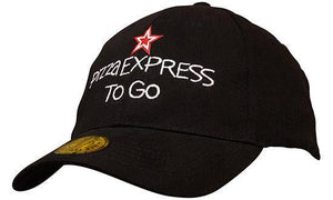 Headwear-Headwear Brushed Heavy Cotton and Spandex with Dream Fit Styling--Uniform Wholesalers - 1