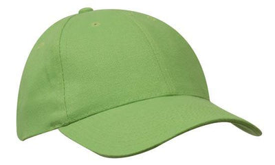 Headwear-Headwear Brushed Heavy Cotton-Bright Green / Free Size-Uniform Wholesalers - 5