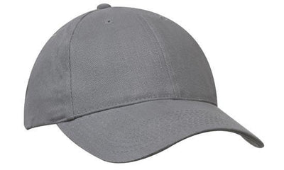 Headwear-Headwear Brushed Heavy Cotton-Charcoal / Free Size-Uniform Wholesalers - 7