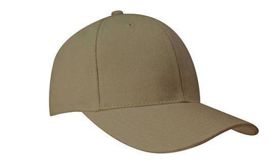 Headwear-Headwear Brushed Heavy Cotton-Sand / Free Size-Uniform Wholesalers - 27